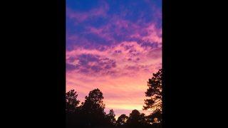 Hurricane Dorian brings purple skies to Florida | Boston 25 News