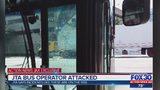 JTA bus operator attacked