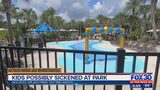 Kids possibly got sick at local splash park