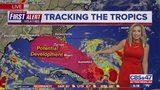 Tracking the Tropics: Thursday, September 12th