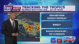 Tracking the Tropics - Thu. evening, Sept. 12th