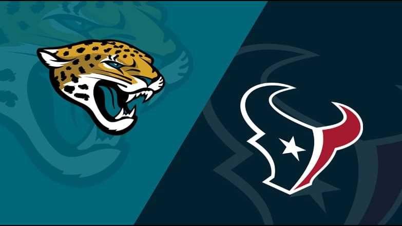 LIVE UPDATES: Jacksonville Jaguars vs. Houston Texans