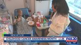Wolfson Children's Hospital, Tom Coughlin Jay Fund help local families take on childhood cancer