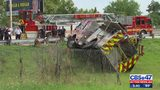 JFRD captain hurt in crash has long road to recovery