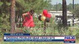 Speeding problem near crash site where 16-year-old killed Monday