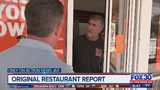 Health inspectors found dozens of roaches at Little Caesars, Crafty Crab