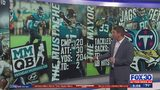 Sacksonville is back: Jags win game against the Titans