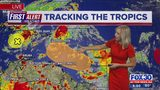 Tracking the Tropics: Friday, September 20th