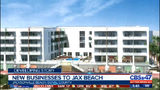 New businesses to come to Jacksonville Beach
