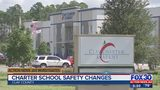 Charter school safety changes