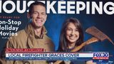 Local firefighter graces cover with John Cena on Good Housekeeping