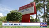 Kid Care Report: Staff members at Jacksonville after-school program didn't know CPR