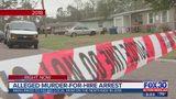 Alleged murder-for-hire arrest in Jacksonville