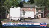 Answers for tenants without gas in Jacksonville
