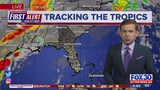 Tracking the Tropics: Monday, October 21