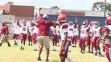 Making Of A Program: The Raines Run... Part Five: Wiley Mic'd At The Classic