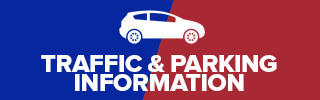 Florida Georgia Traffic and Parking Information