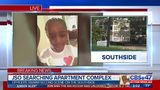 2 p.m. Amber Alert update: JSO brings mobile command center to second search area