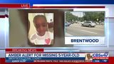 Taylor Williams: JSO searching 2 locations for missing girl