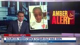 MISSING GIRL TAYLOR WILLIAMS: 3 sources tell Action News Jax missing girl hasn't been seen in weeks