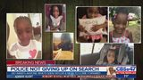JSO wants anyone who's seen Taylor and mom to come forward