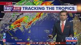 Tracking the Tropics: Saturday, November 9