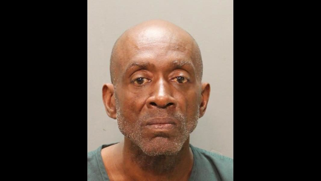 Jacksonville Sheriff's Office seeking whereabouts of sexual predator, police say