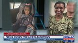 Neighbors: We need answers in case of missing 5-year-old Taylor Williams