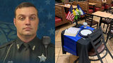 Yulee Chick-fil-A hosts tribute for fallen Nassau County Deputy Eric Oliver