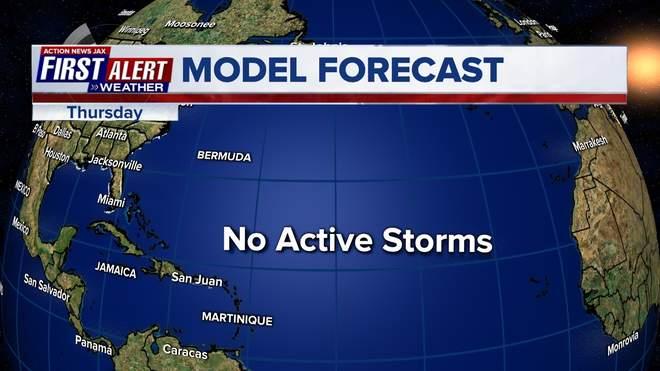 Model Data Tropics