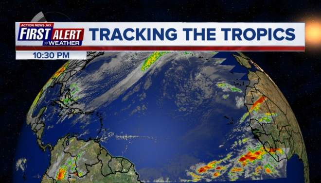 Tracking the Tropics - Atlantic