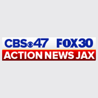 Jacksonville fire rescue respond to 30-acre brush fire in Nassauville